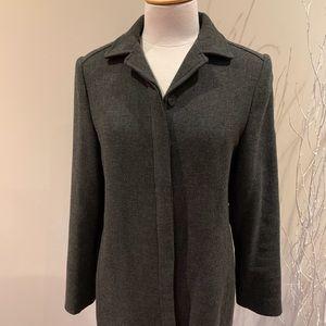 Ladies Tristan light spring grey coat size S